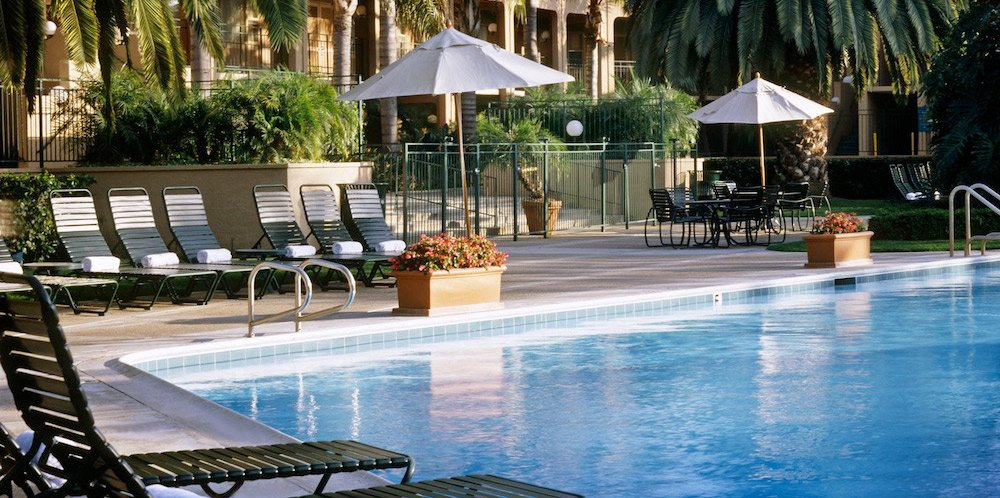 Hyatt Regency Newport Beach California