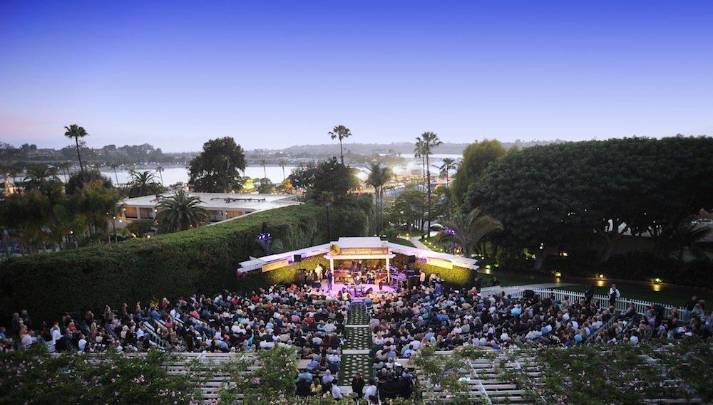 Newport Beach Summer Concerts